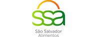 SÃO SALVADOR ALIMENTOS SA