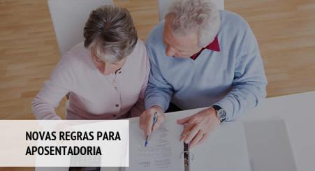 Dilma sanciona novas regras para aposentadoria