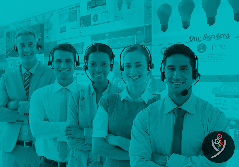 eSocial lança nova Central de Atendimento para orientar empregadores!