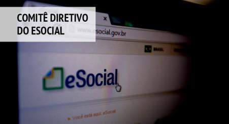 Comitê Diretivo do eSocial
