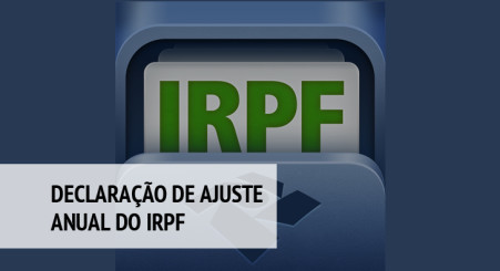 Declaração de Ajuste Anual do IRPF Referente ao Exercício de 2016