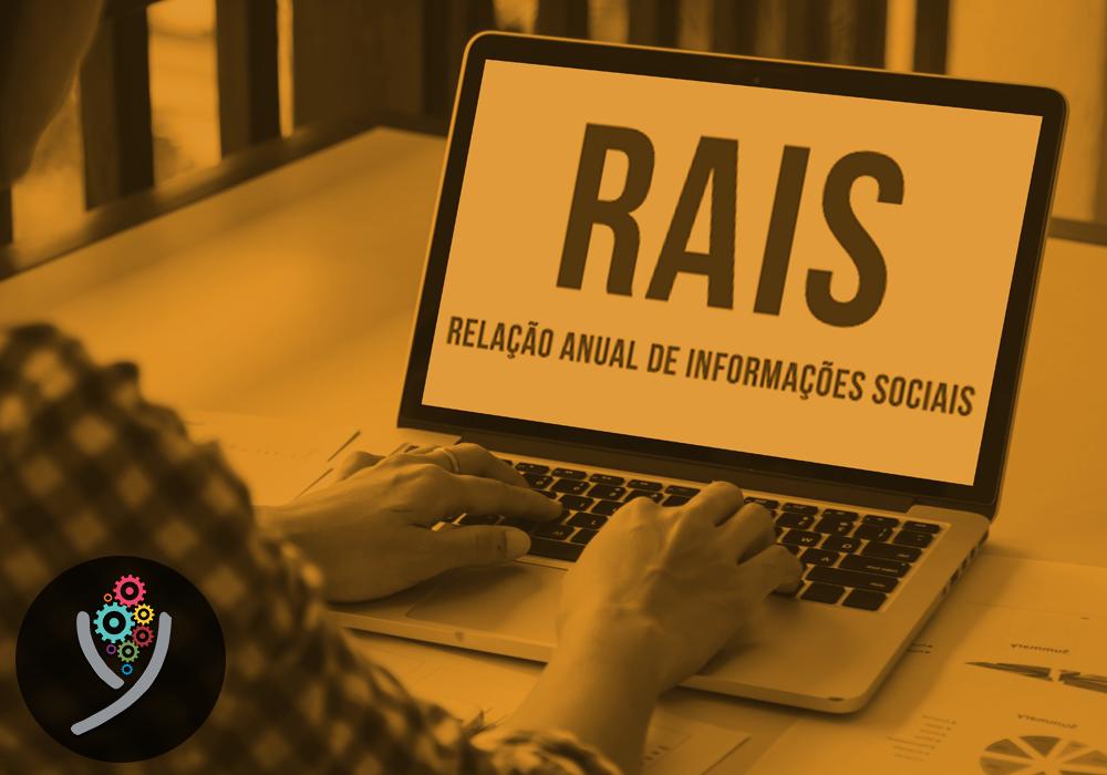 Relação Anual de Informações Sociais - RAIS ano-base 2018