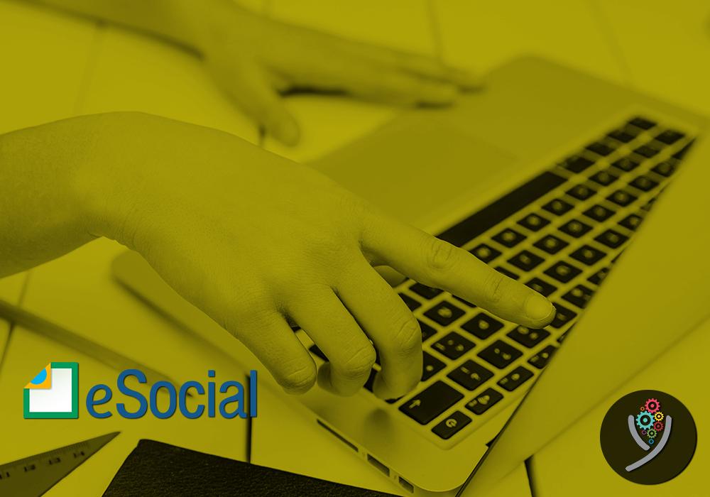 Dataprev detecta erro na prestação de informações ao eSocial por empresas