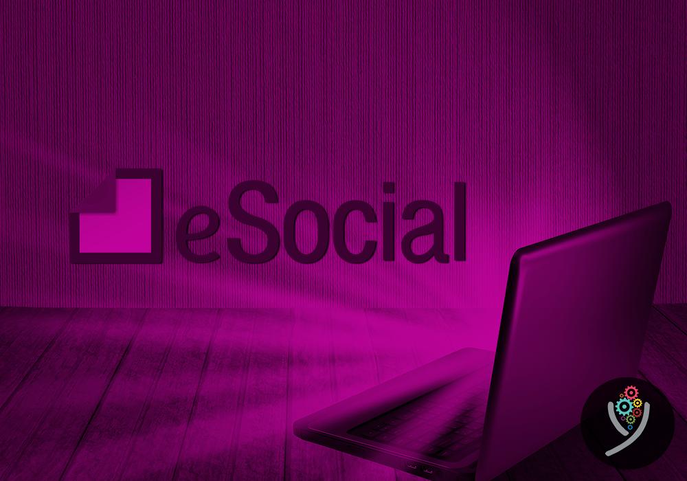 eSocial estará disponível para eventos periódicos de grandes empresas em 08/05.
