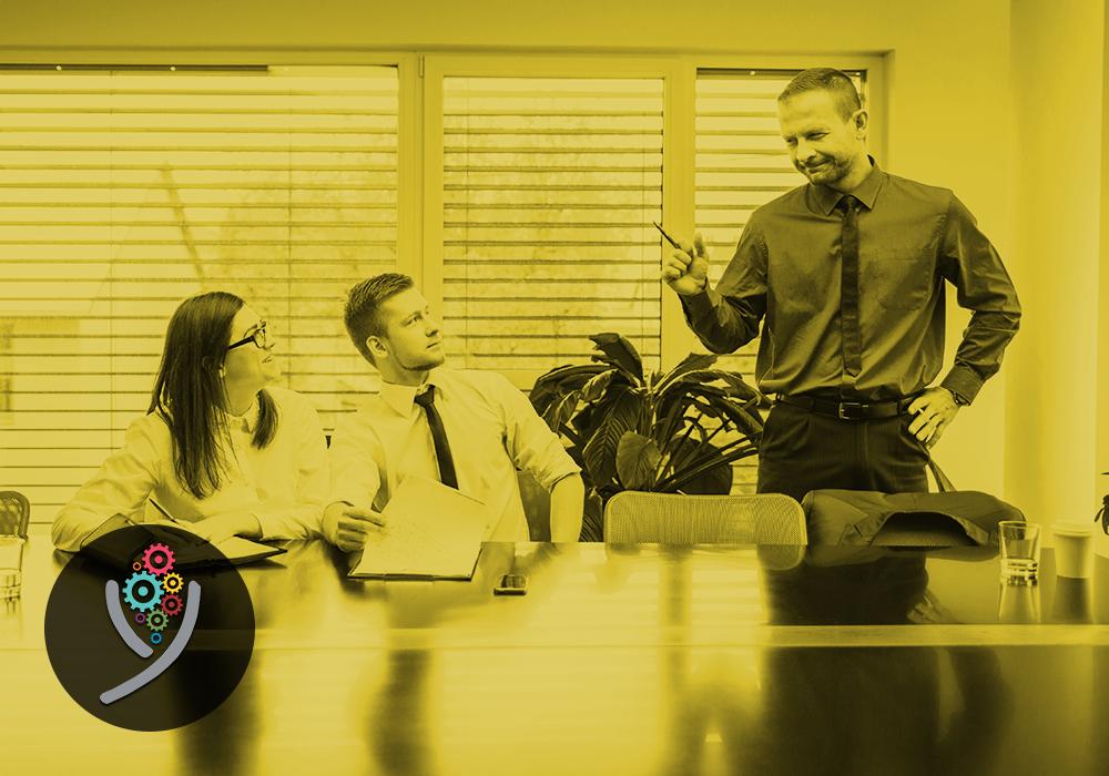 4 comportamentos típicos de líderes bem sucedidos