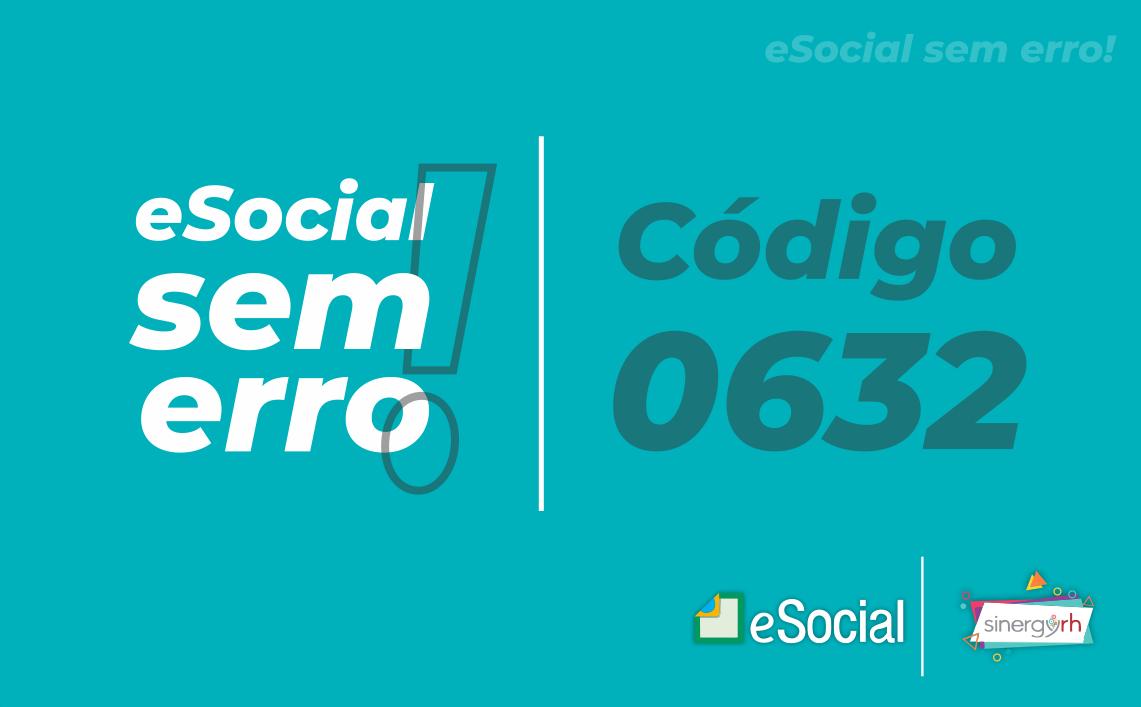 Código 0632 - Já existe no evento um grupo com mesma chave de identificação.