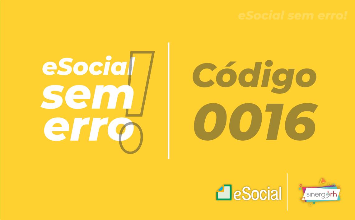 Código 0016 - Foi informado um valor com tamanho inválido para o campo qtdRubr. {0}