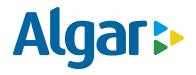 ALGAR CSC/HOLDING